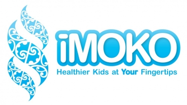 iMOKO colour logo